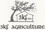 3kf agriculture logo